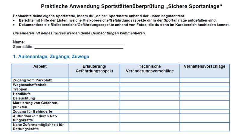 Sportmanagement
