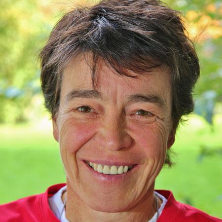 Prof. Dr. Petra Platen