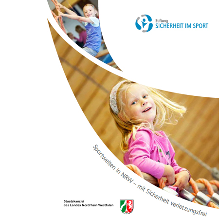 """Themenkonferenz """"Sportwelten in NRW – mit Sicherheit verletzungsfrei"""""""