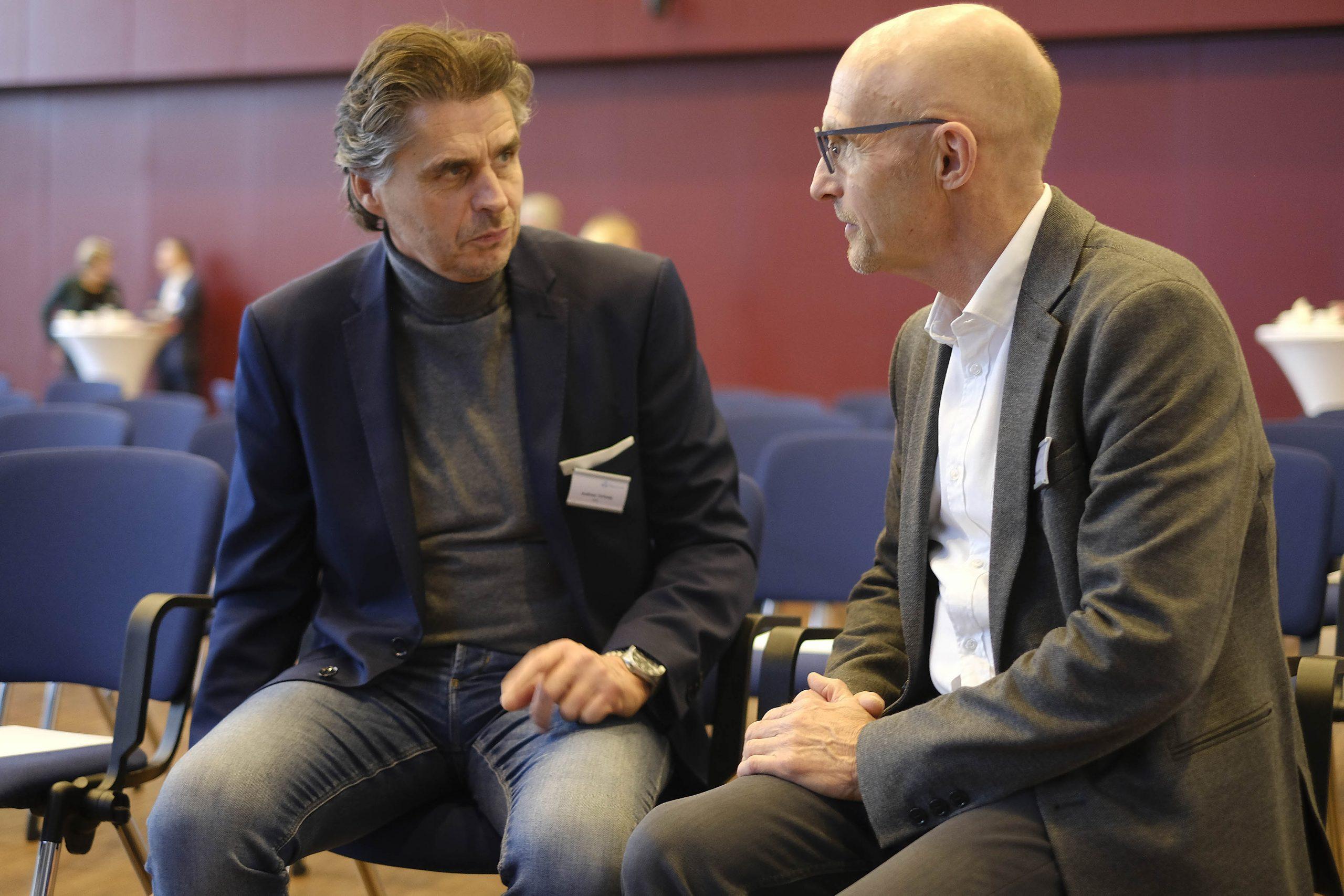 Politik: Andreas Terhaag, sportpolitischer Sprecher FDP-Fraktion im NRW-Landtag