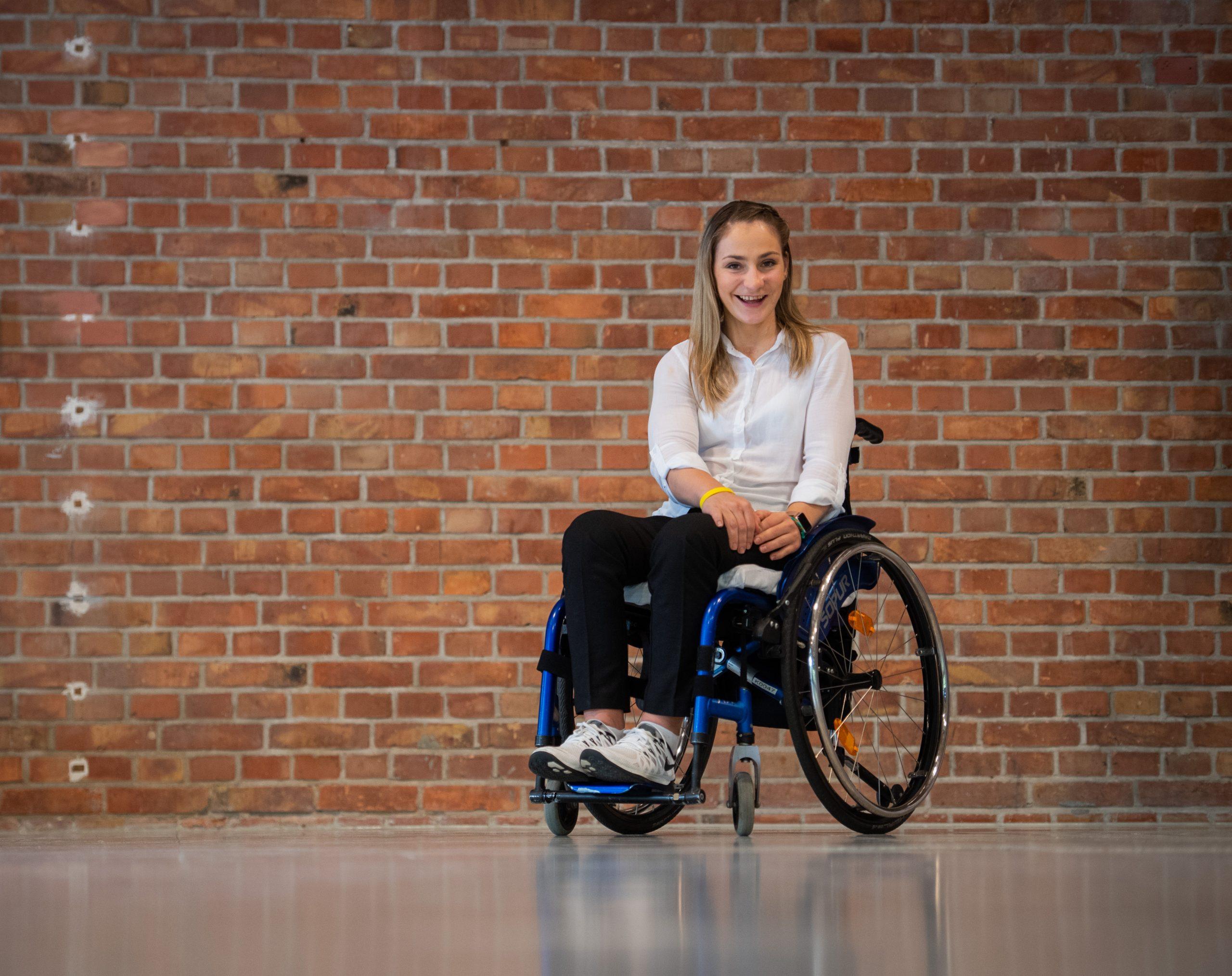 Interview mit Kristina Vogel