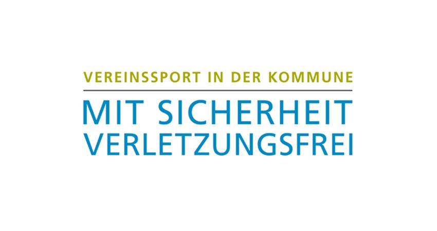 Vereinssport in der Kommune – Mit Sicherheit verletzungsfrei