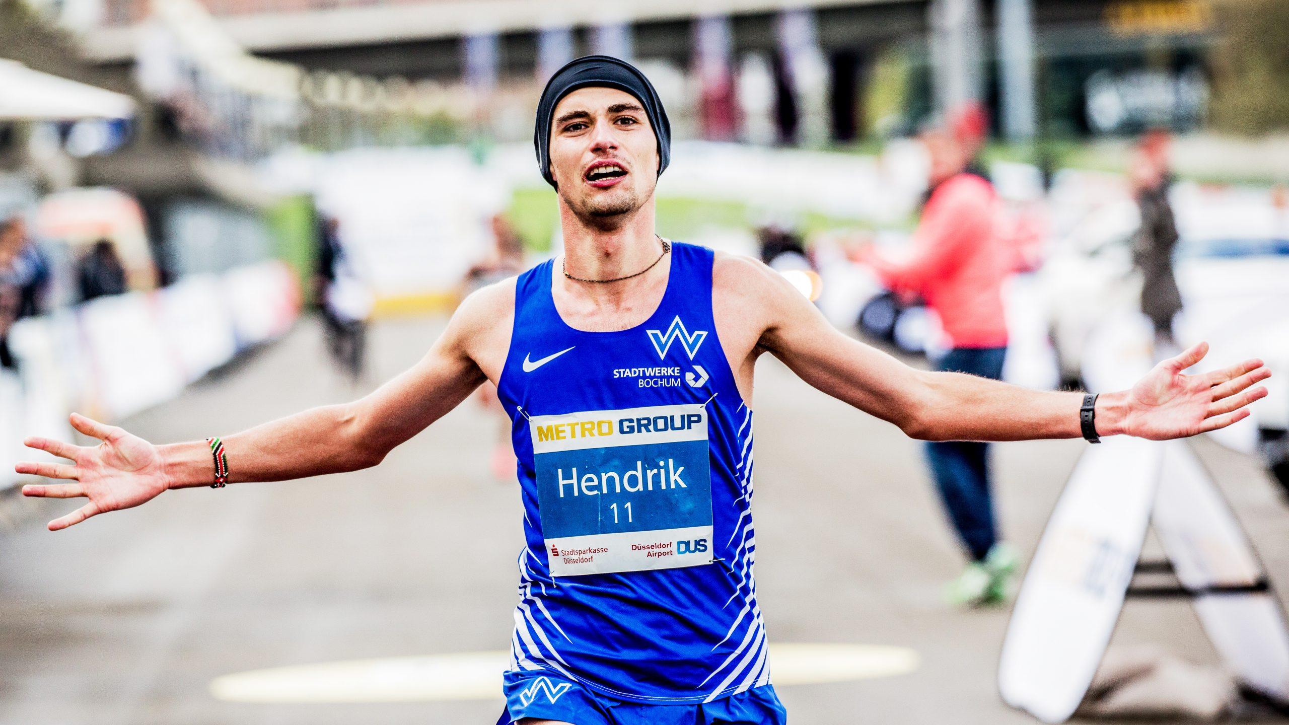 Verletzung im Spitzensport: Hendrik Pfeiffer